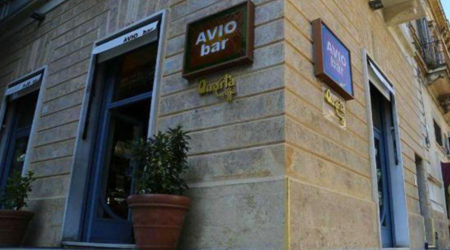 Avio Bar Lecce