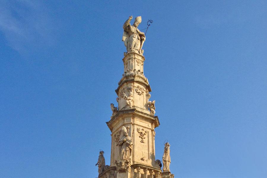 Colonna di Sant'Oronzo