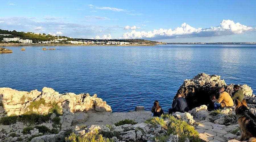 Costa Santa Caterina di Nardò
