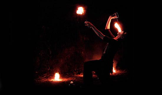Festa de lu Focu