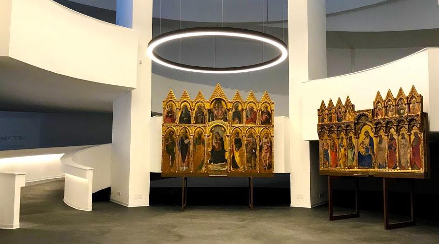 Museo Sigismundo Castromediano