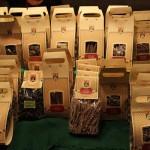 Tante varietà di pasta fasta a mano del Pastificio Gina e Sofia di Maglie