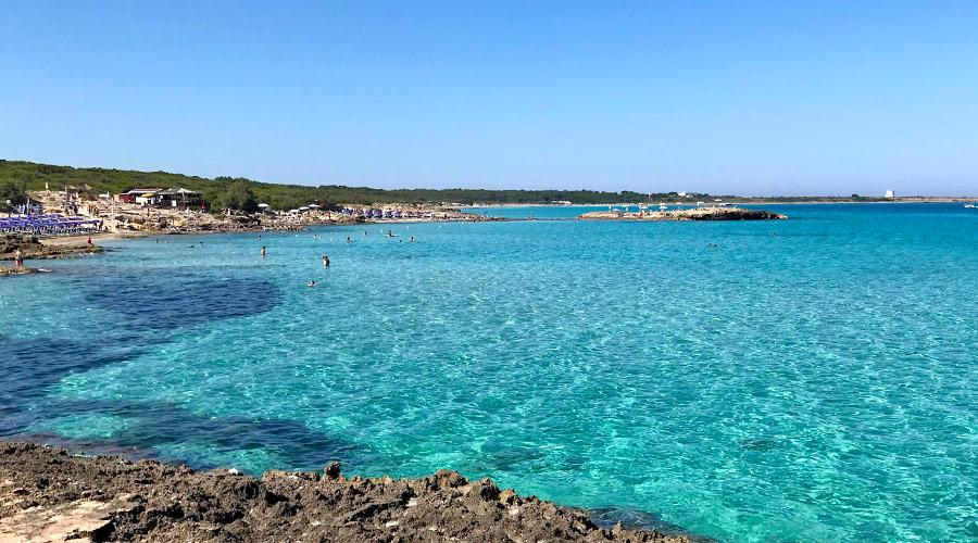 Punta Della Suina Punta Della Suina